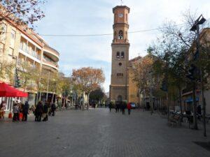 Sant Felíu de Llobregat