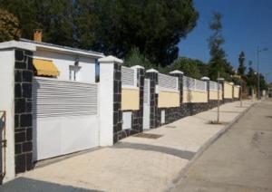 puerta garaje batiente 2