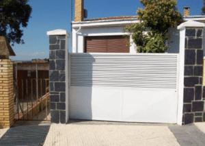 puerta garaje batiente 3