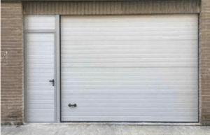 puerta garaje seccional 1