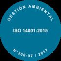 certificado ambiental
